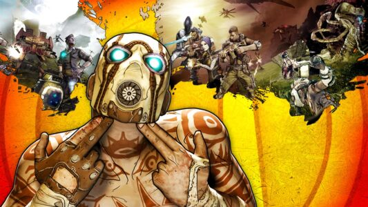 Eli Roth to Direct 'Borderlands' Movie Based on Hit Video Game for Lionsgate