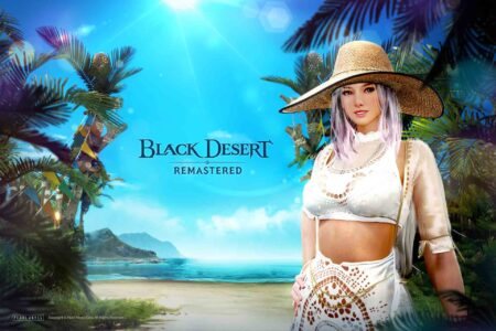 Succession for Wizards and Witches Available in Black Desert SEA