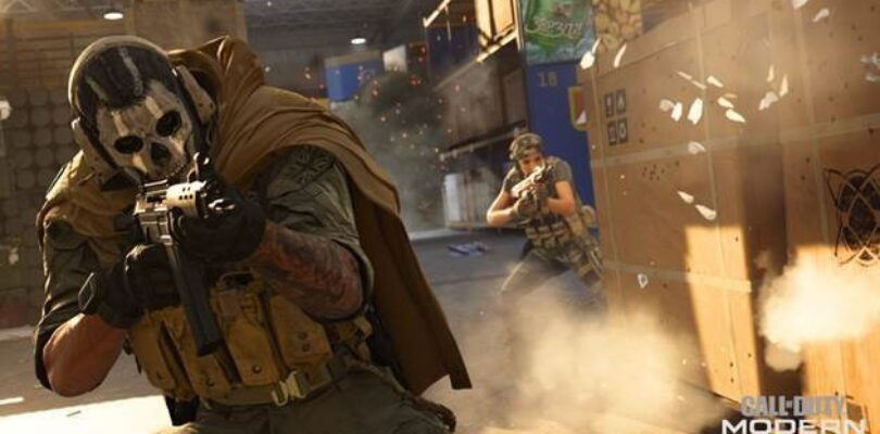 Call Of Duty: Modern Warfare Season Two Now Live With More Free New Content