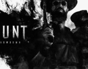 Hunt: Showdown out now on PlayStation 4 and Microsoft Xbox