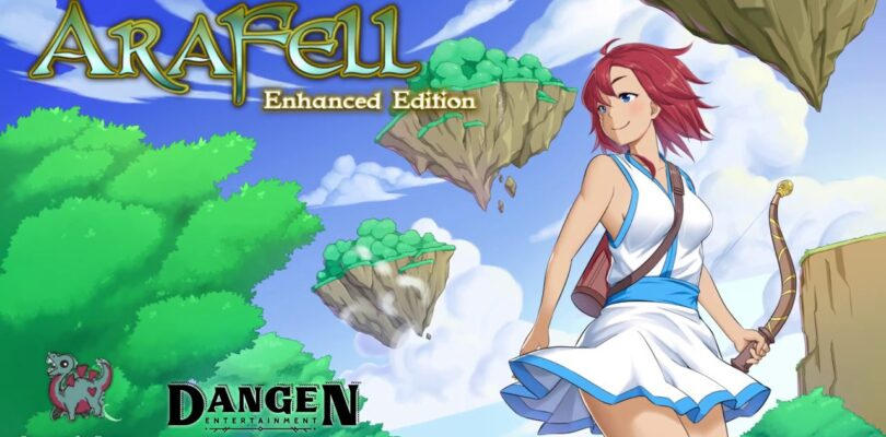 Ara Fell: Enhanced Edition Release Date Announced
