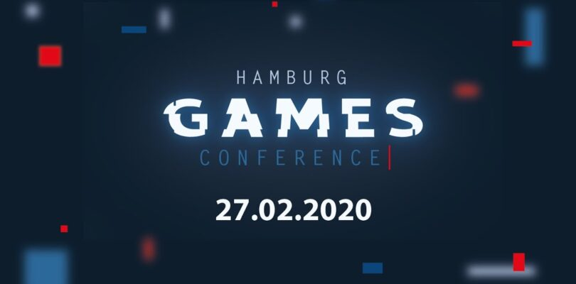 All the Info You need for the Hamburg Games Conference 2020 Right Here!!!