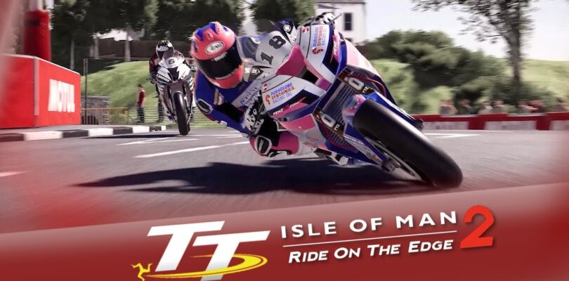 TT Isle of Man – Ride on the Edge 2 review (PS4)