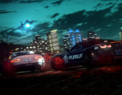 EA will move Need for Speed development back to Criterion