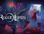 Vanquish The Forces Of Good In Rogue Lords