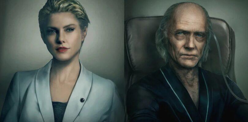 New Masterminds Revealed for Resident Evil Resistance