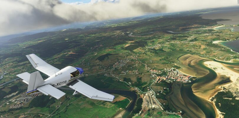Microsoft Flight Simulator 2020 Gets A Specification Release