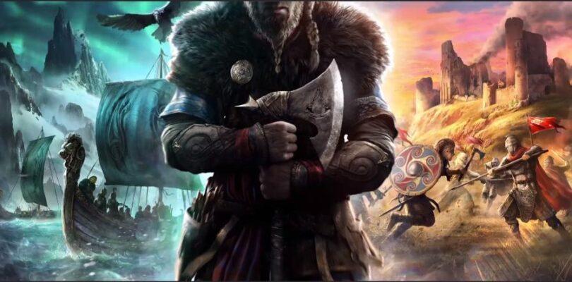 Assassins Creed: Valhalla cinematic trailer