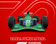 CELEBRATE THE MOST SUCCESSFUL F1® DRIVER OF ALL TIME WITH THE F1® 2020 DELUXE SCHUMACHER EDITION