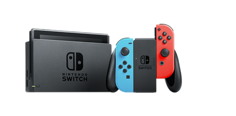 Nintendo Switch System Update 10.0.0 Is Now Live