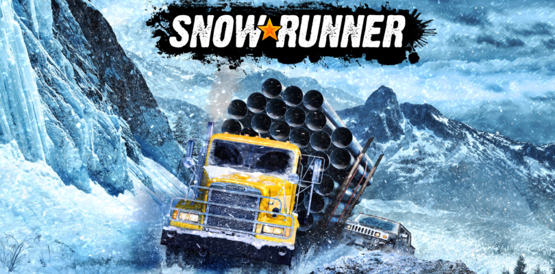 SnowRunner PS4 Pro Review – but is it better than MudRunner?