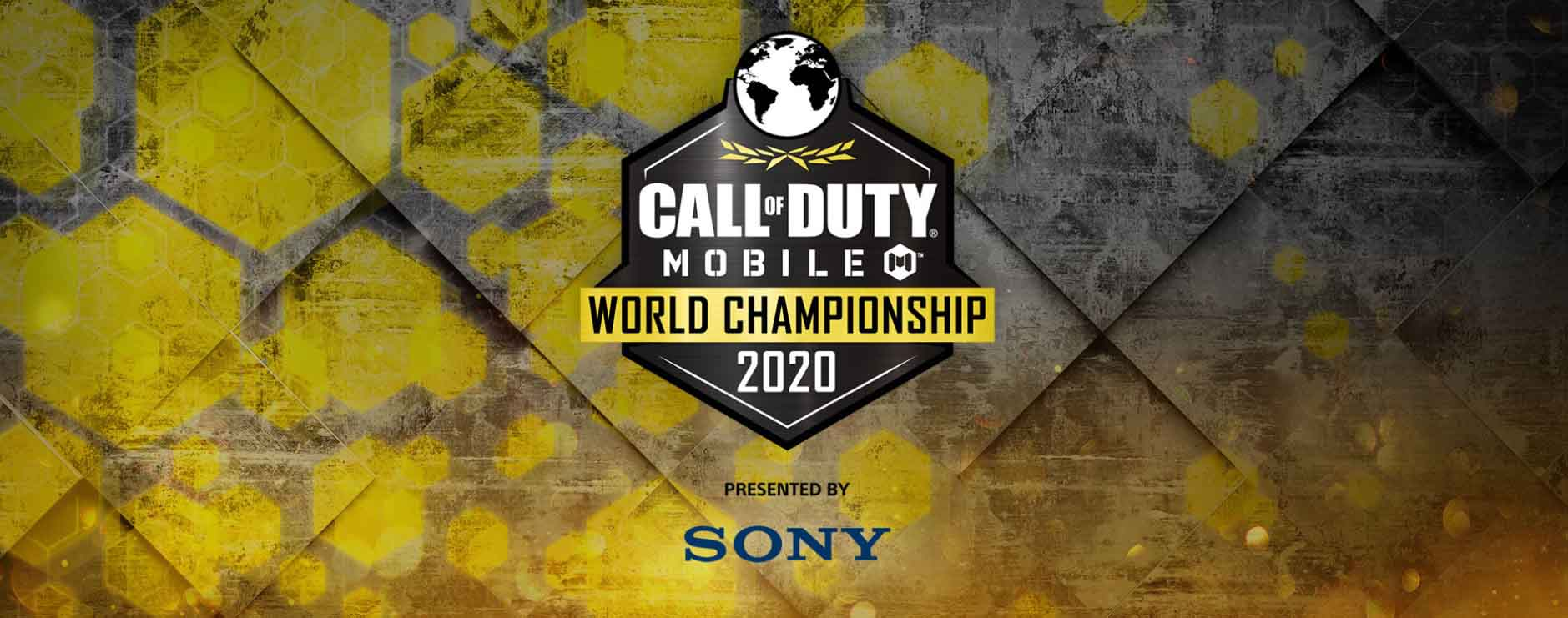 Call of Duty: Mobile World Championship 2020 Tournament