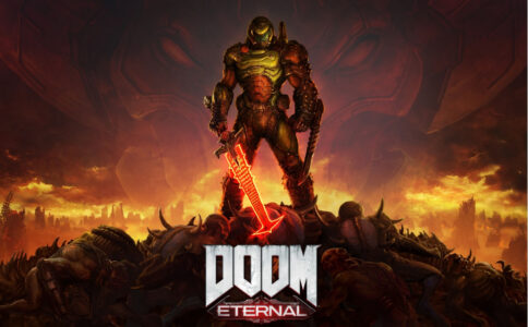 Doom Eternal Review Cover Image