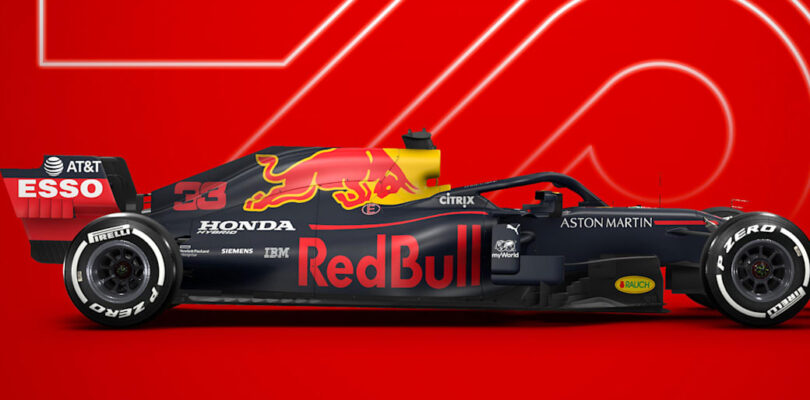CODEMASTERS® TAKES TO VIRTUAL CIRCUIT ZANDVOORT FOR F1® 2020 FIRST LOOK