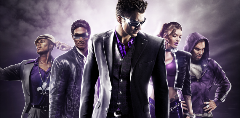 Saints Row The Third Remastered PS4 Pro Review – The Saints are back and slicker than ever