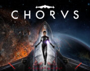 DEEP SILVER ANNOUNCES NEW IP CHORUS; A DARK SPACE COMBAT SHOOTER FROM DEEP SILVER FISHLABS