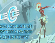 Energy Cycle Edge Review   3D Puzzle Game