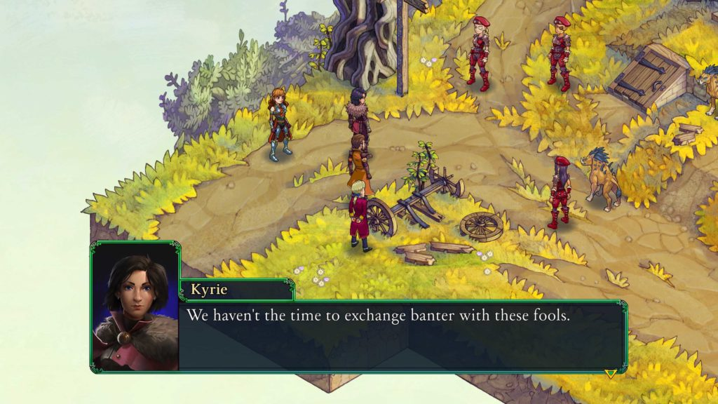 Fell Seal: Arbiter's Mark review | AIR Entertainment