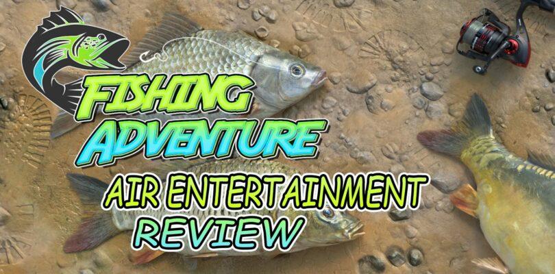 Fishing Adventure Review   Nintendo Switch   Worth Buying?