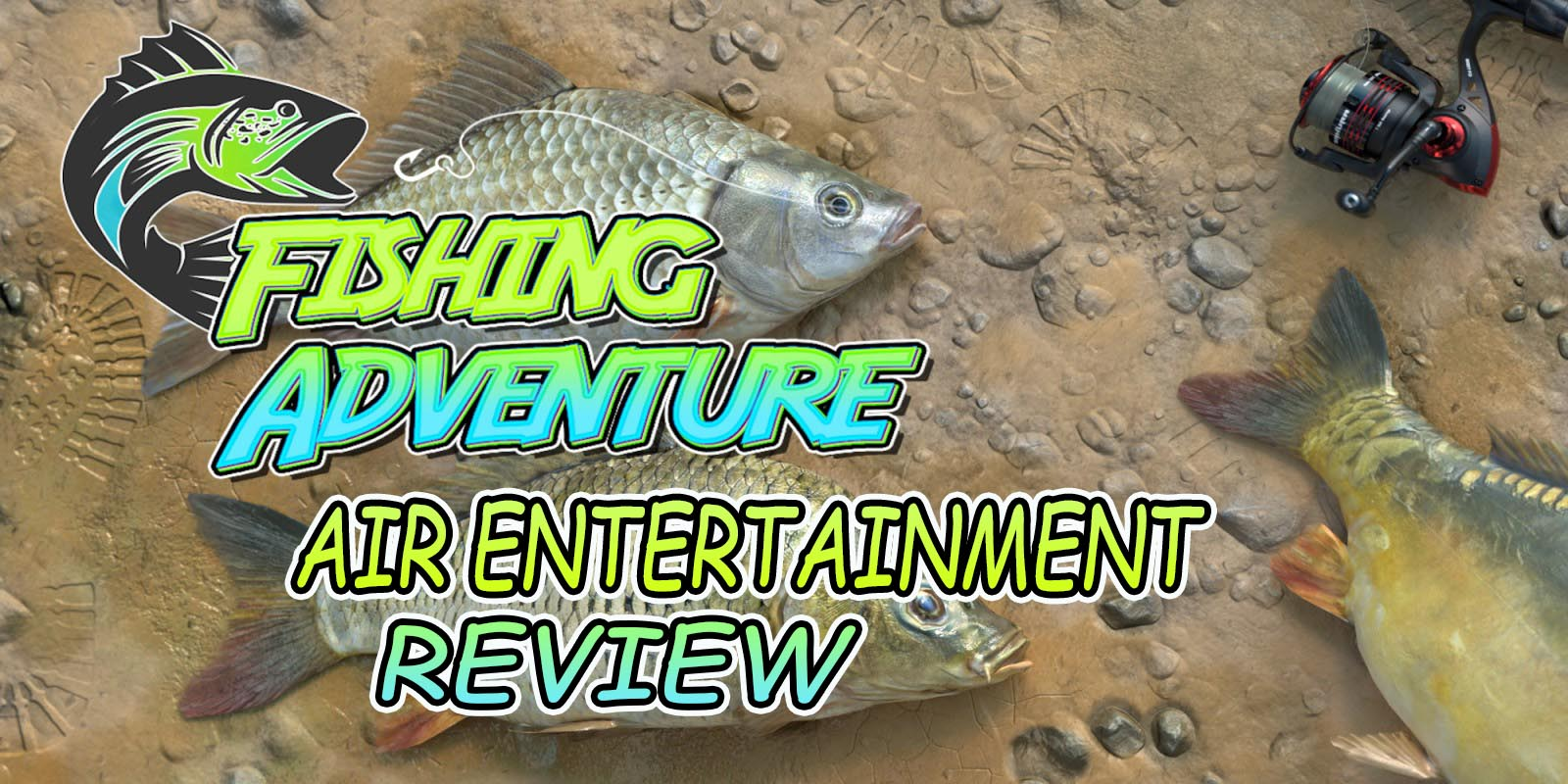 Fishing Adventure Review | Nintendo Switch | Worth Buying?