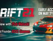 Drift21 Interview