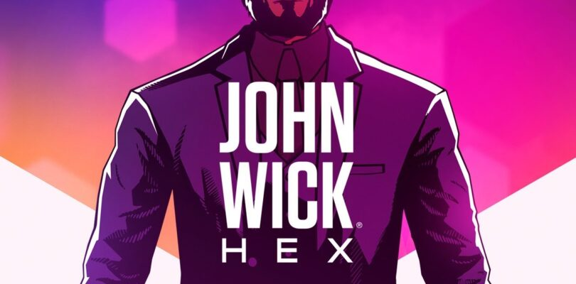 John Wick Hex Review PS4 – not what you would expect
