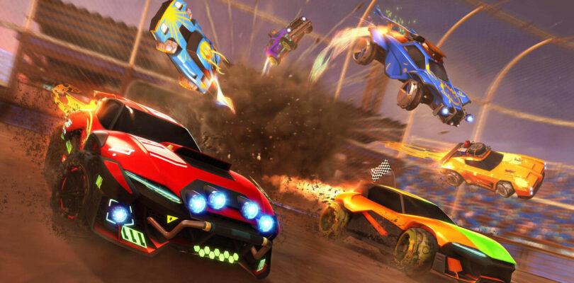 The 5 Best Rocket League Cars 2021