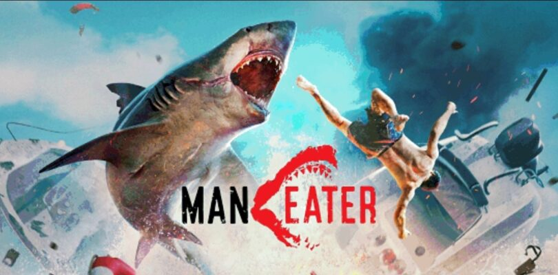 ManEater trailer emerges from the depths early