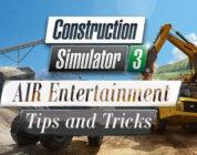 Construction Sim 3 | AIR Entertainment
