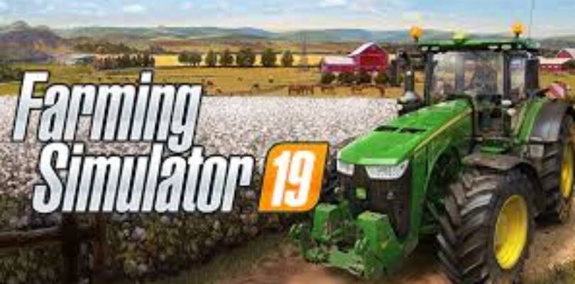 Farming Simulator 19: get ready for new content with the Kverneland & Vicon Equipment Pack on 16 June