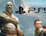 Are Sony about to announce God of War for the PlayStation 5?