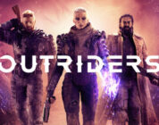 OUTRIDERS BROADCAST SET FOR THURSDAY, MAY 28th