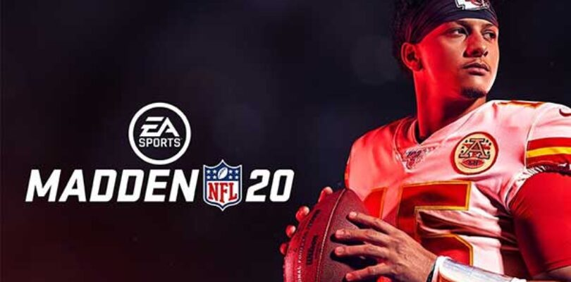 EA and the NFL Extend Exclusive Deal for Madden Until 2026