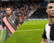 When will Juventus be returning to fifa?