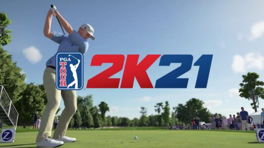 Trick Out Your Own Course With the PGA TOUR® 2K21 Course Designer