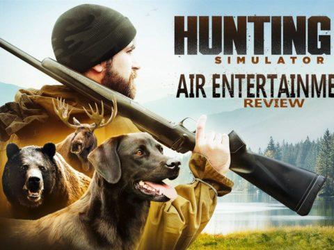 Hunting Simulator 2 Review | AIR Entertainment