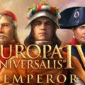 Europa Universalis IV: Emperor DLC Review