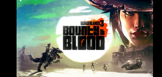 Vault hunters, See 15 Minutes of Borderlands® 3's Next Campaign Add-On, Due Out 25 June