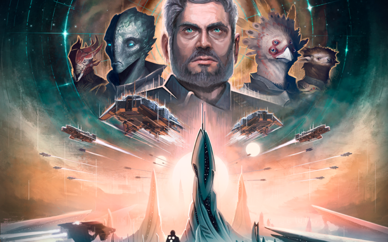 Stellaris Review