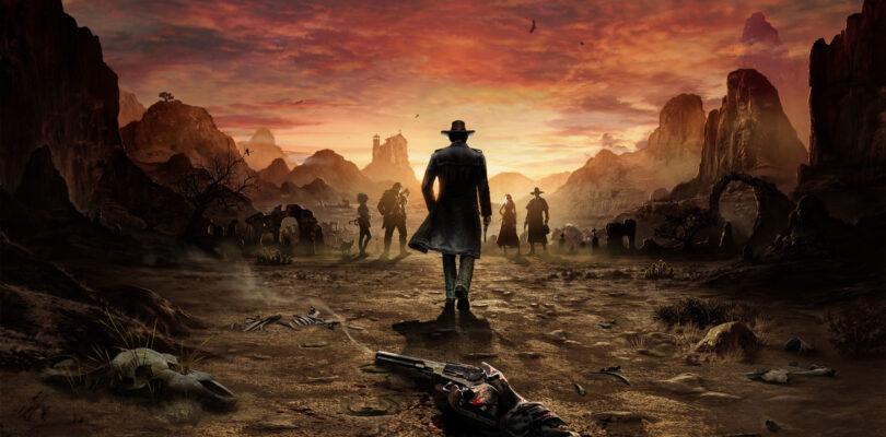 Desperados 3 PS4 Pro review