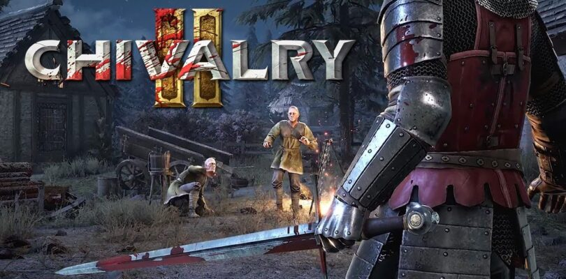Chivalry 2 To Bring Genre-Defining, Epic-Scale Medieval Combat to Current and Next Generation Consoles with  Cross-Play