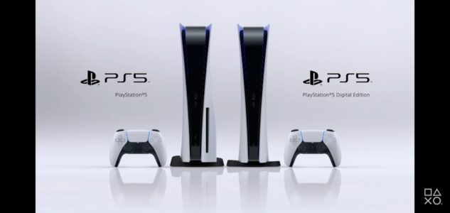 Recap:  PlayStation 5 Reveal Event.