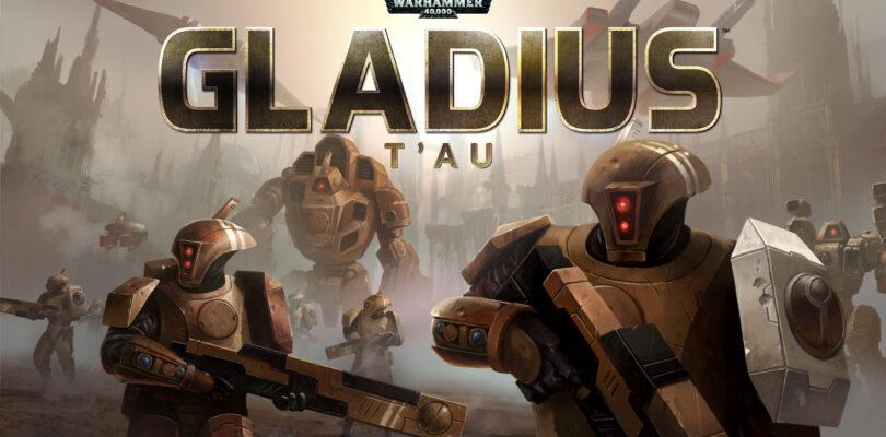 Review: Warhammer 40k: Gladius – Relics of War – T'au DLC (PC).