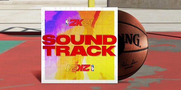 NBA® 2K21 Sets the Gold Standard for Music with its Definitive In-Game Soundtrack Developed in Partnership with UnitedMasters