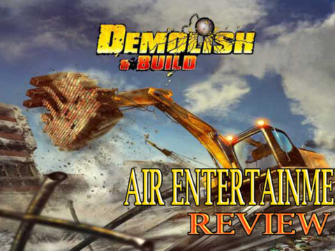 Demolish & Build Switch Review | AIR Entertainment