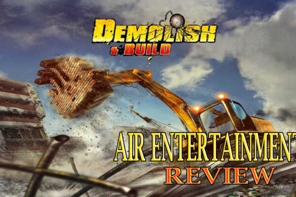 Demolish & Build Switch Review | AIR Entertainment