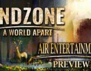 Endzone: A World Apart Preview | AIR Entertainment