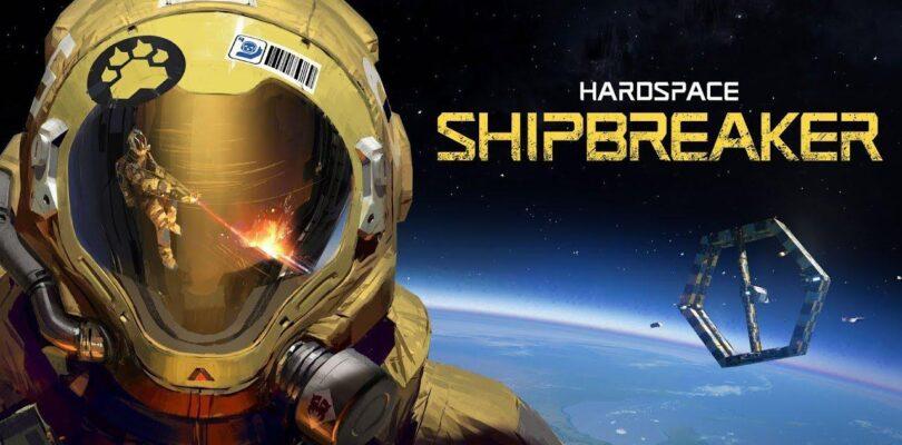 Hardspace: Shipbreaker PC Review