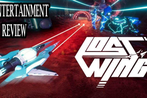 Lost Wing Review | Switch | AIR Entertainment