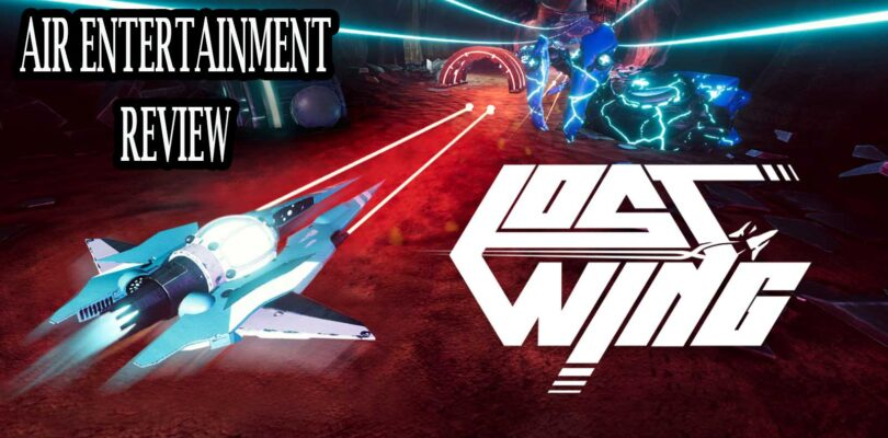 Lost Wing Review   Switch   AIR Entertainment
